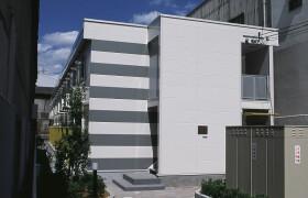 1K Apartment in Tsugiya - Amagasaki-shi