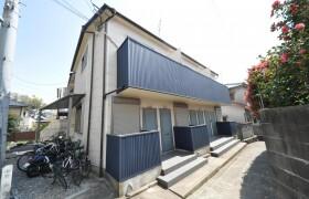 神戸市東灘区本山北町-1R公寓大廈