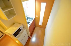 1K Apartment in Katashima - Oita-shi