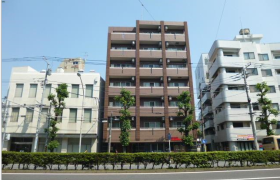 1K Apartment in Sengencho - Yokohama-shi Nishi-ku