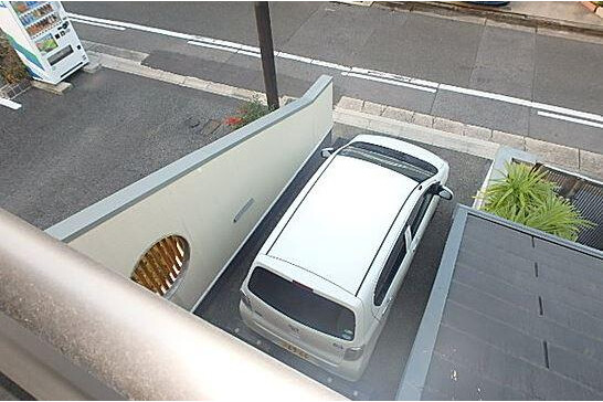 2LDK Terrace house to Rent in Nagoya-shi Higashi-ku Interior