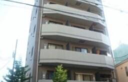 1K {building type} in Yamabukicho - Shinjuku-ku