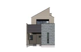 2SLDK {building type} in Koyama - Nerima-ku