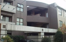 3LDK Mansion in Hatanodai - Shinagawa-ku