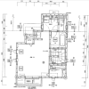 1LDK Apartment to Rent in Katsushika-ku Floorplan
