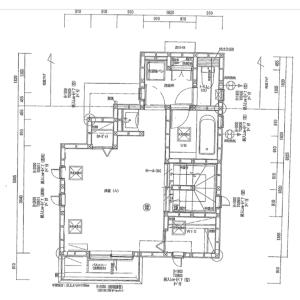 1LDK Mansion in Kamakura - Katsushika-ku Floorplan
