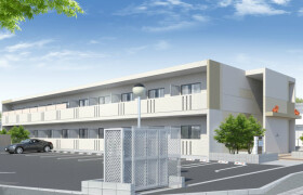1K Mansion in Toyohara - Nago-shi