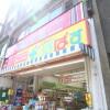 1R Apartment to Rent in Katsushika-ku Drugstore
