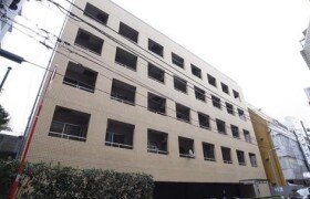 新宿区 新宿 1K マンション