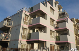 3DK {building type} in Nishimaiko - Kobe-shi Tarumi-ku