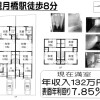 4K House to Buy in Kyoto-shi Fushimi-ku Floorplan