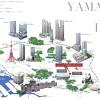 在文京区购买1LDK 公寓大厦的 Access Map