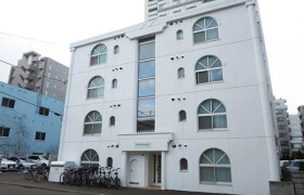 Whole Building Apartment in Minami1-jonishi(20-28-chome) - Sapporo-shi Chuo-ku