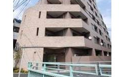 1K Apartment in Kaminoge - Setagaya-ku