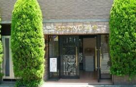 目黒區目黒-1R公寓大廈