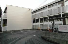 神戸市東灘区 岡本 1K アパート