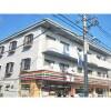 4LDK Apartment to Rent in Nerima-ku Exterior