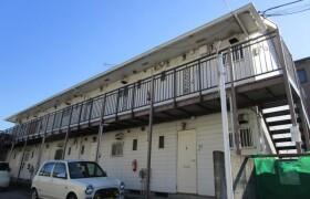 2DK Apartment in Tsurugasone - Yashio-shi