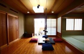 4LDK Apartment in Negishi - Taito-ku