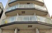 目黒区鷹番-1K公寓大厦