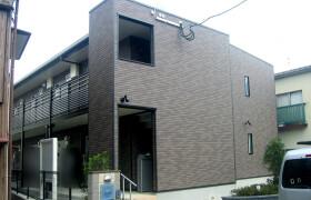 春日市大和町-1R公寓