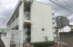 1K Apartment in Gojikkawa - Fukuoka-shi Minami-ku