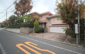 5SLDK {building type} in Kakinokizaka - Meguro-ku