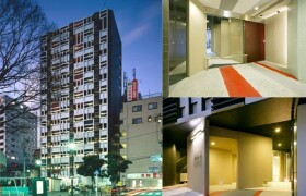 1SLDK Apartment in Wakamatsucho - Shinjuku-ku