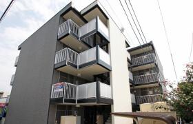 岡崎市栄町-1K公寓大廈