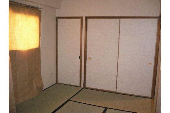 3LDK Apartment to Rent in Nagoya-shi Showa-ku Bedroom