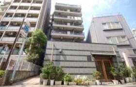 大田区大森北-1DK公寓大厦