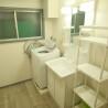 2LDK Apartment to Rent in Suginami-ku Washroom