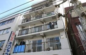 横浜市南区前里町-1R公寓大厦
