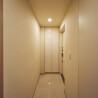 在江東區購買2LDK 公寓大廈的房產 入口/玄關