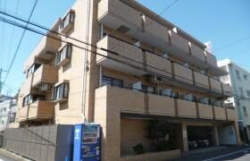 豊島區西巣鴨-1R公寓大廈