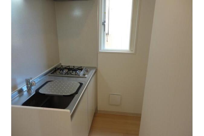 1R Apartment to Rent in Shibuya-ku Interior