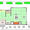 5SLDK House to Buy in Kyoto-shi Ukyo-ku Floorplan