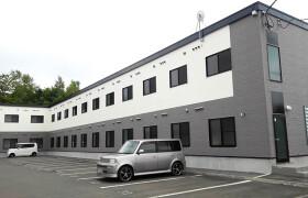 1K Apartment in Satomi - Chitose-shi
