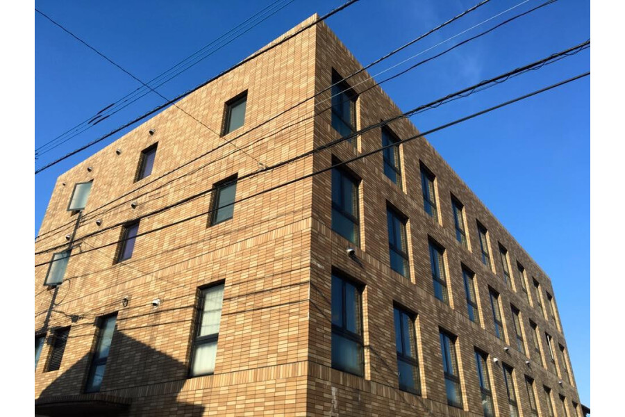 Shared Guesthouse to Rent in Fukuoka-shi Nishi-ku Exterior