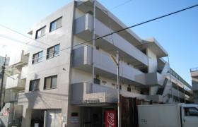 横浜市鶴見区下野谷町-1R公寓大厦