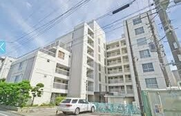 大田区池上-3LDK{building type}