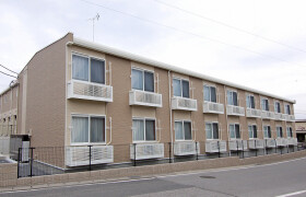 1K Apartment in Segawa - Nikko-shi