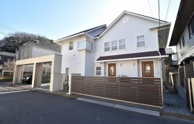 2LDK Terrace house in Hommoku osatocho - Yokohama-shi Naka-ku