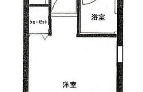福岡市博多区美野島-1K{building type}