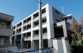 横浜市都筑区佐江戸町-1K公寓大厦