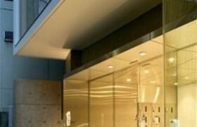 澀谷區渋谷-1R公寓大廈