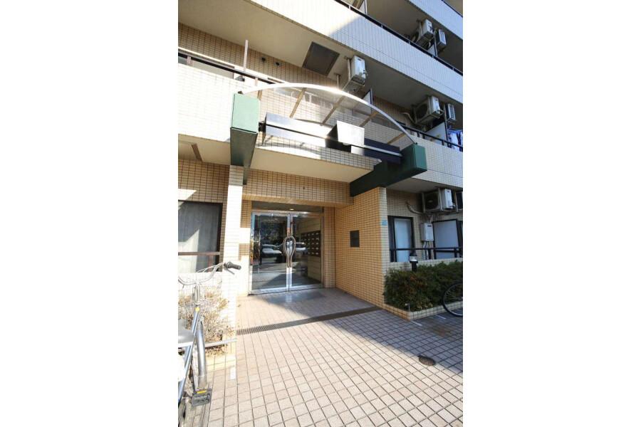 1R Apartment to Rent in Toshima-ku Interior