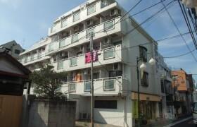 横浜市中区 - 大和町 大厦式公寓 1R