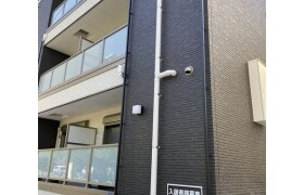 1LDK Apartment in Sunjiyata - Osaka-shi Higashisumiyoshi-ku
