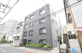 1K Mansion in Nishinakanobu - Shinagawa-ku
